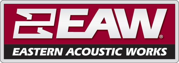 EAW - nejkvalitnější ozvučení